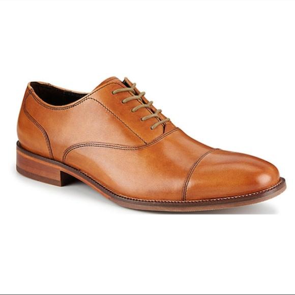 Cole Haan Men 95m Oxford Dress Shoe